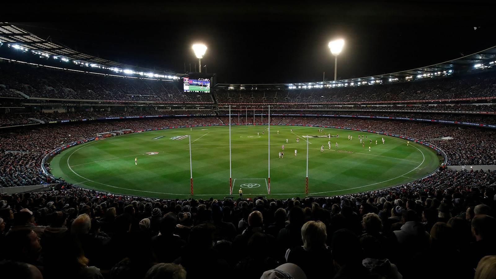 AFL release 2019 fixture schedule