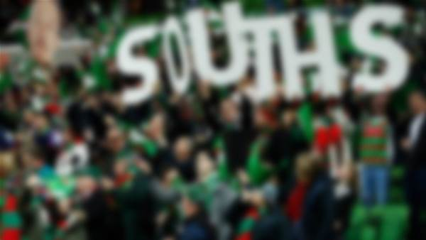 Souths stung by video scandal