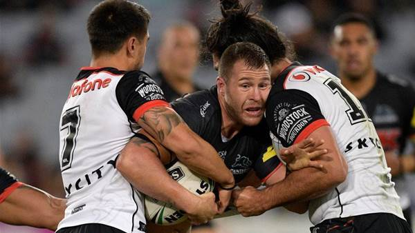Merrin exits Penrith to make Leeds move