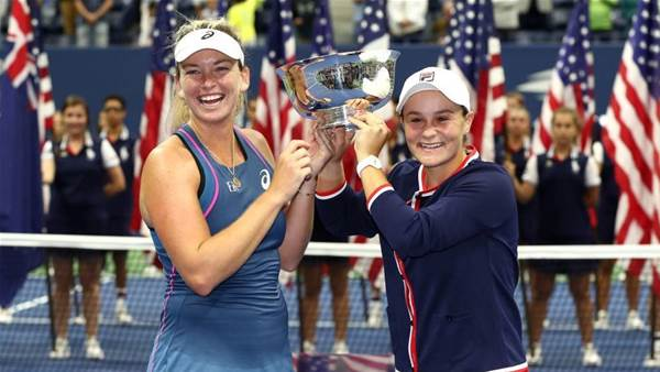 What would Barty's US Open rebuff mean for the Aussie star?
