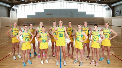 2020 Super Netball and Constellation Cups confirmed
