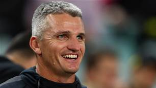 Cleary to coach his son at Panthers