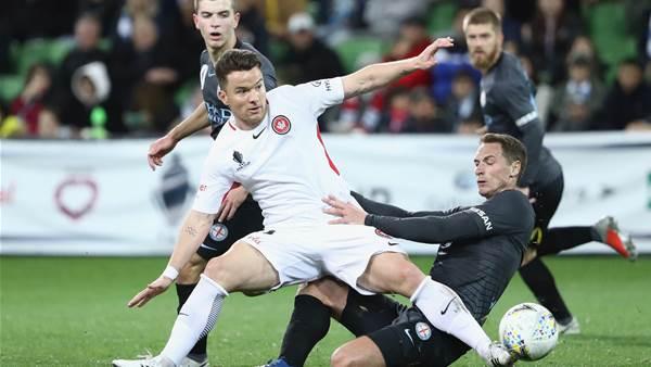 'I broke down in tears' - Baumjohann's incredible Bundesliga tale