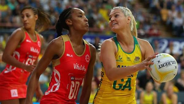 Diamonds, Firebirds star to miss whole season