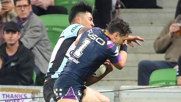 Cordner confused by Slater decision