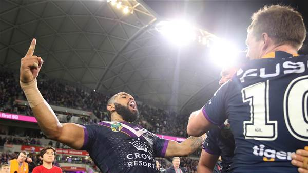 Storm to offer fan ownership stake