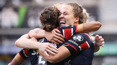 50% of NRLW clubs drop out as women's rugby falters