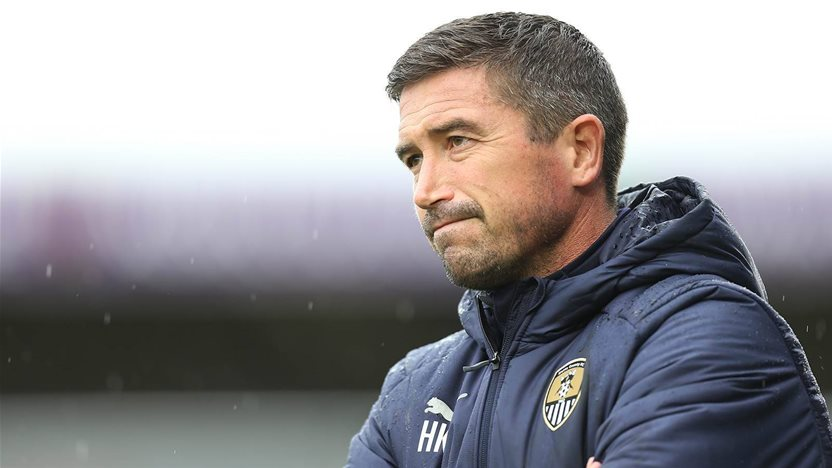 Kewell still baffled by Notts sacking