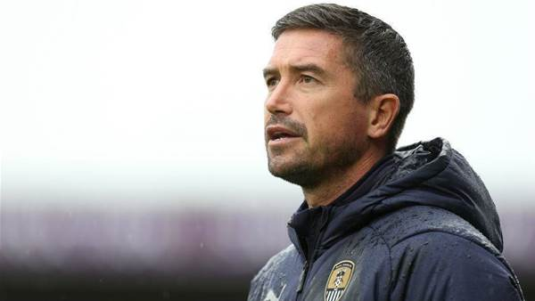 Notts owner doubted Kewell after two weeks