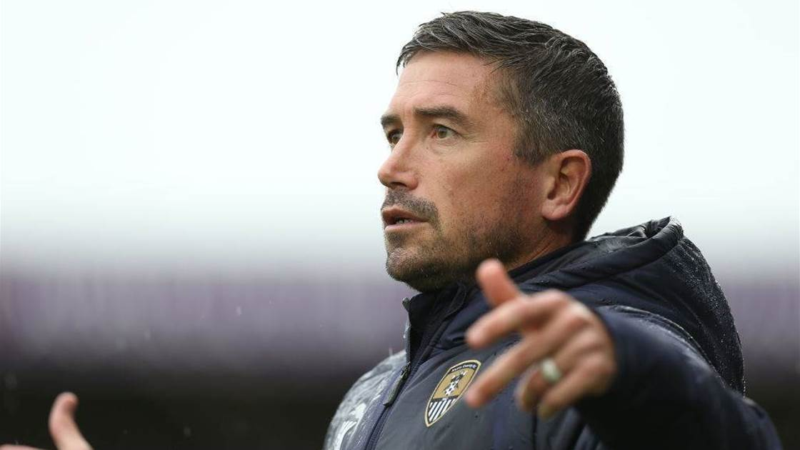 Kewell out to notch third Notts win