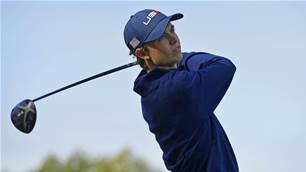 US Junior Amateur: Three players share medallist honours