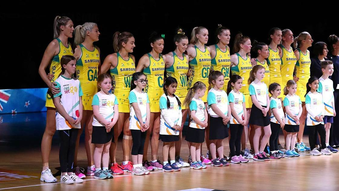 Hertz boost for netball