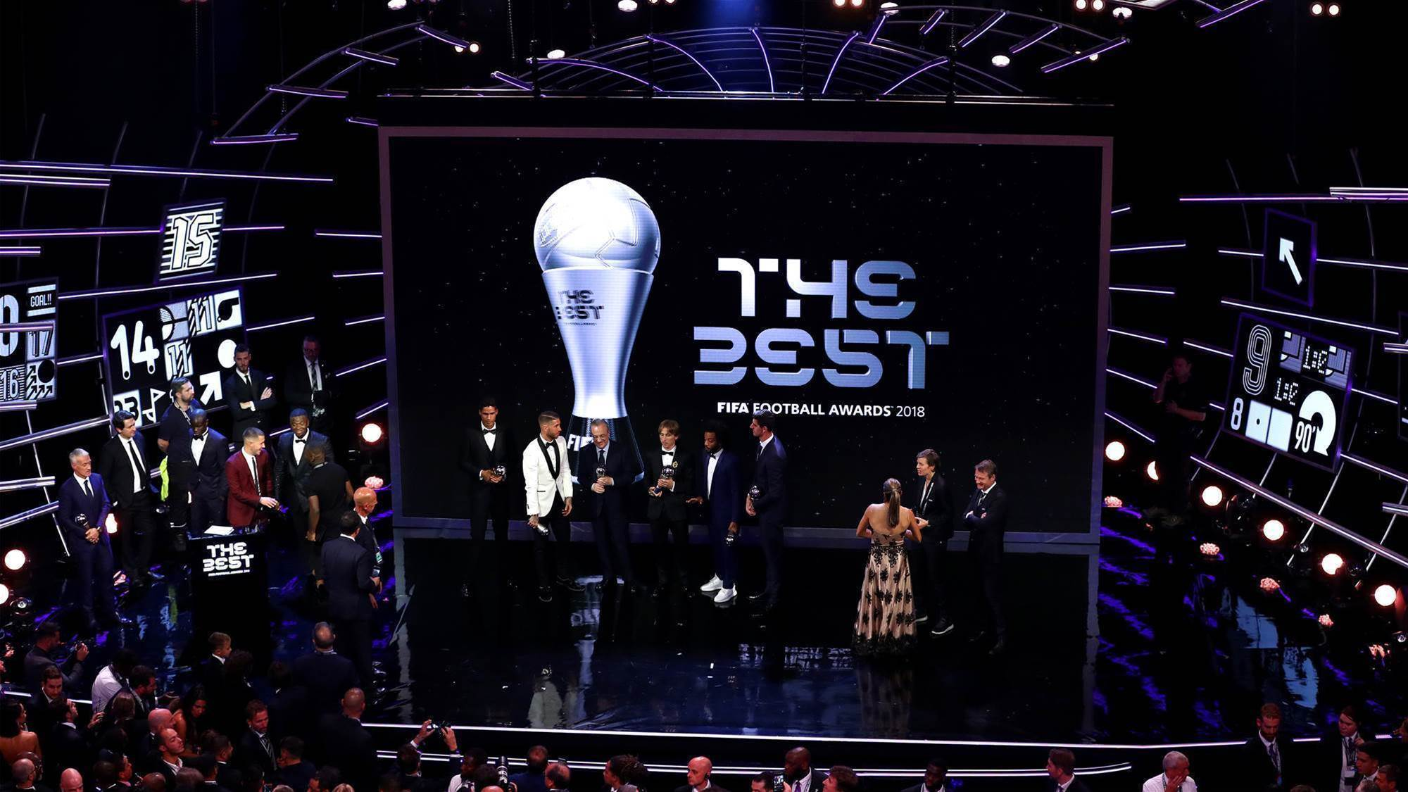 Voting needs to change to improve FIFA Best Award