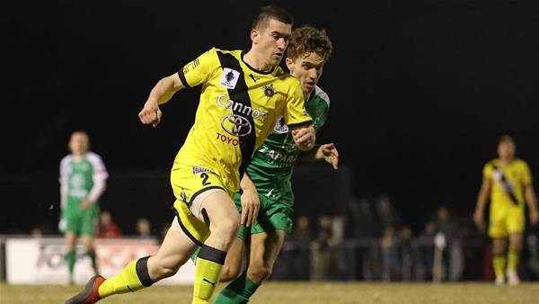 13 games and a cup - Football Victoria makes new NPL1 proposal to clubs