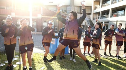 NRLW to be included in TV deal