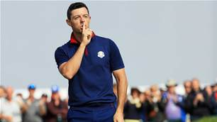 McIlroy tips Ryder Cup reschedule for 2021