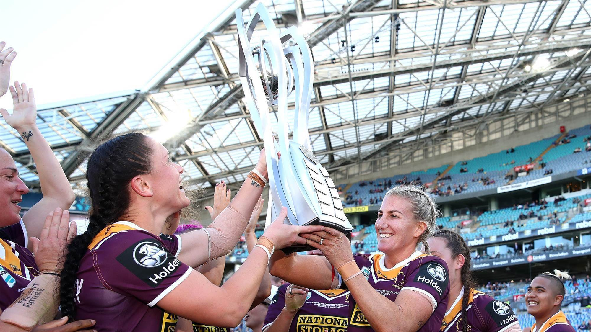 NRL announce players awarded contracts