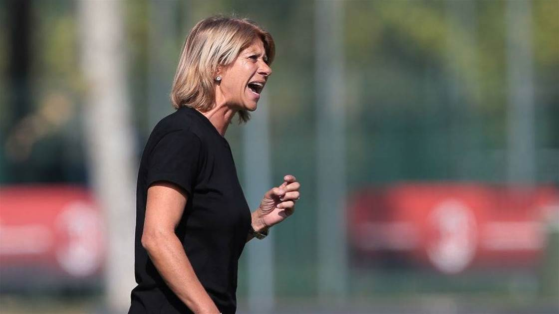Global World Cup stars endorse potential Matildas coach
