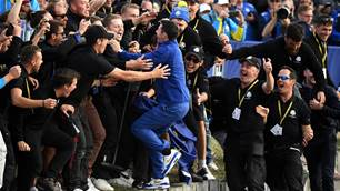 It's not a Ryder Cup without fans: McIlroy