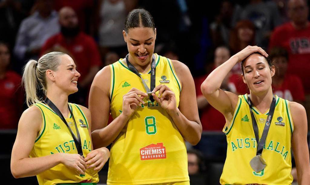 Opals take home silver