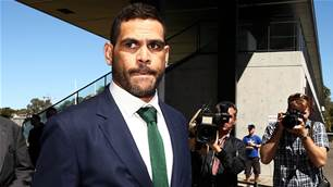Greg Inglis enters rehab after retirement
