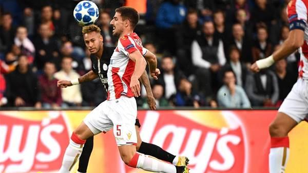 "Degenek: Facing Neymar, Salah, Mbappe ""can only help"""