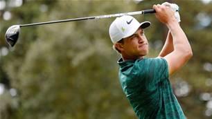 Cameron Champ to contest Australian PGA