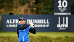 Dunhill Links postponed due to virus
