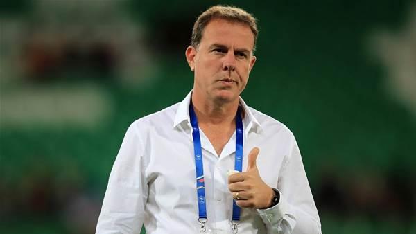 Official: Ex-Matildas boss Stajcic steps in at Mariners