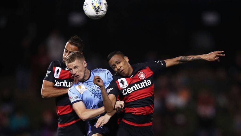 FFA Cup player ratings: Western Sydney Wanderers v Sydney FC