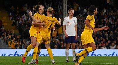 Norway bound Matilda urges fans to 'enjoy our football'