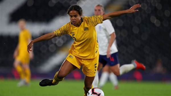 'That's what the Matildas need': Milicic encourages Fowler's impending Euro move