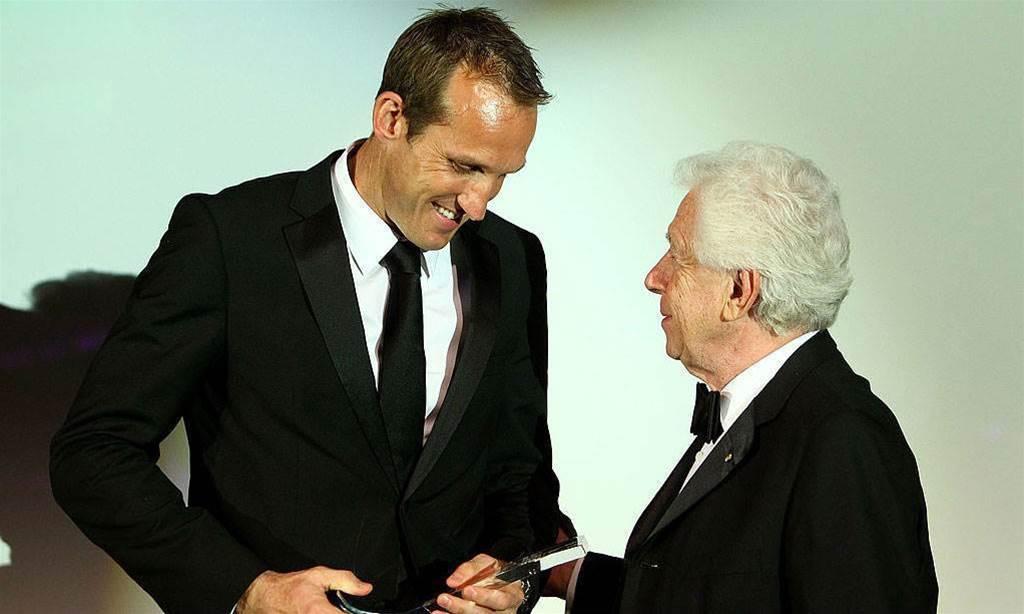 Schwarzer laments Lowy exit: A very sad day for Australian football
