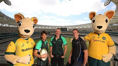 Wallaroos heading to Perth