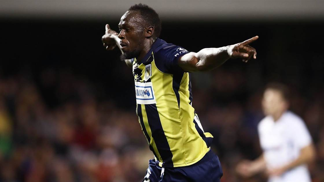 Thunder-Bolt strikes twice for Mariners