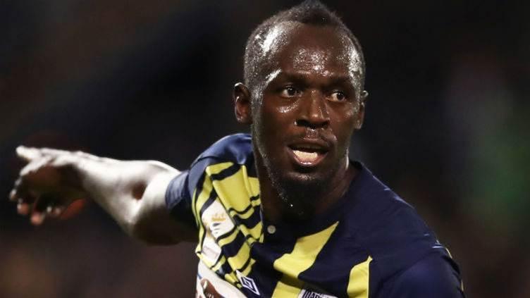 Usain Bolt's European suitors named!