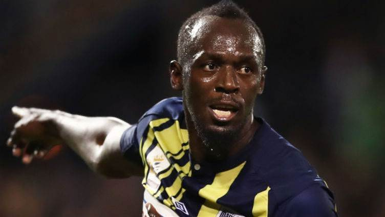 Usain Bolt's European suitors named!