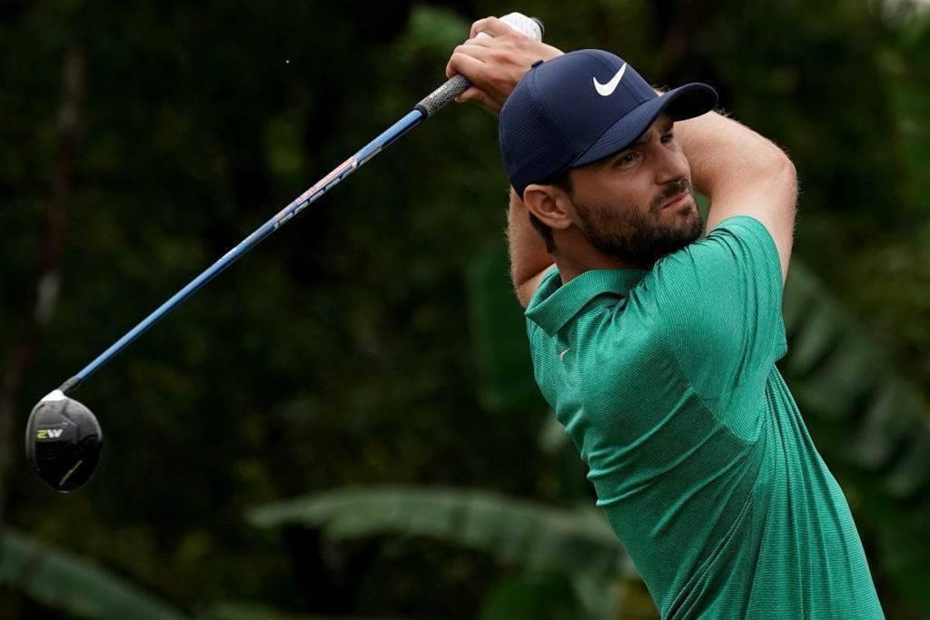 Kyle Stanley strengthens Aussie summer of golf