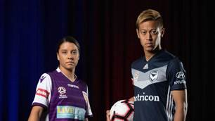 'Make A-League a development league, invest in W-League', says legendary Matilda