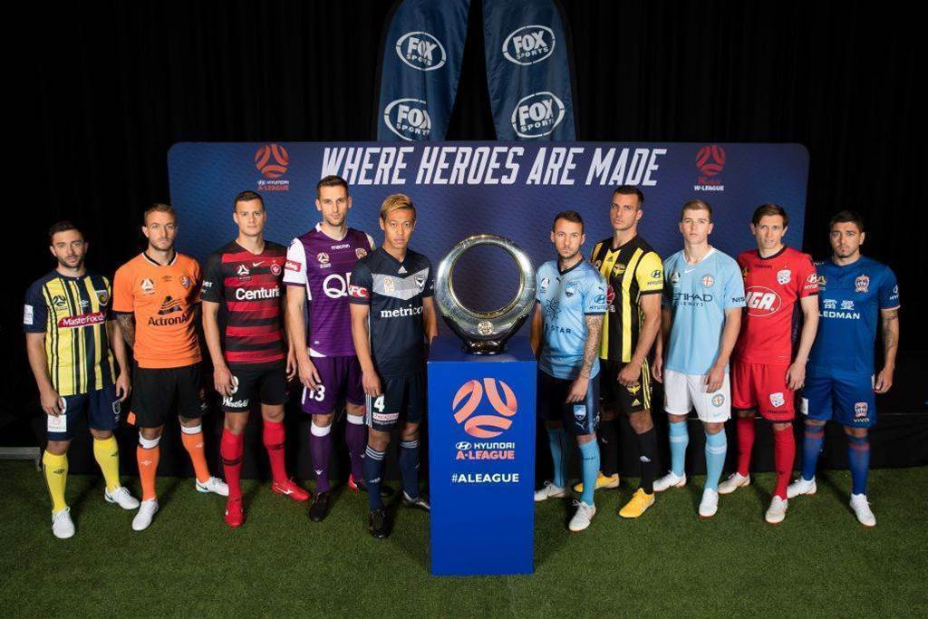 'The most exciting A-League season ever'
