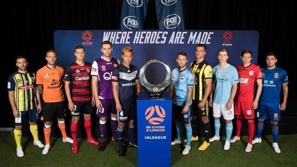 'The most exciting A-League season we've ever seen'