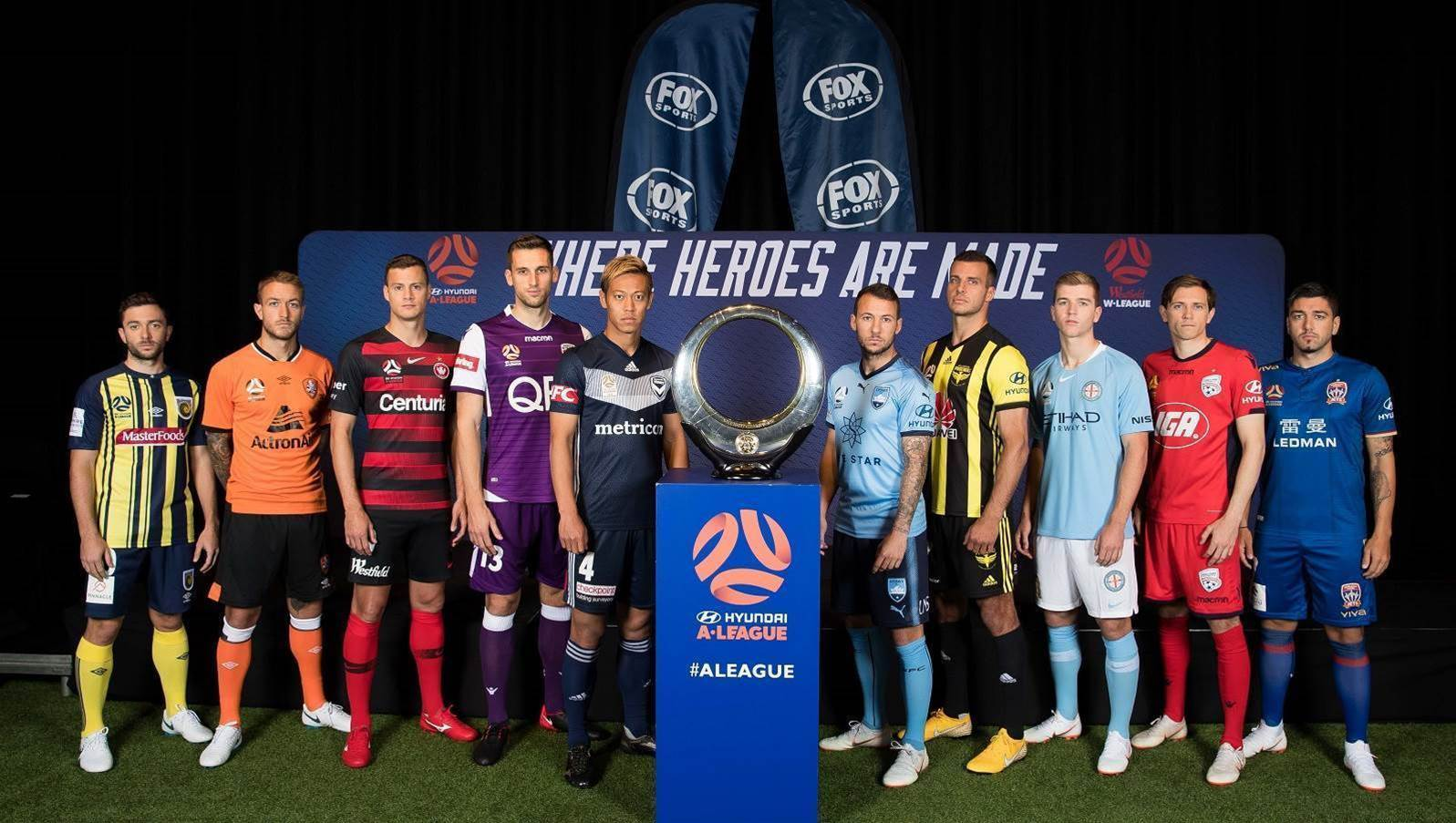 Two bids cut but A-League expansion still hoped for 2019/20