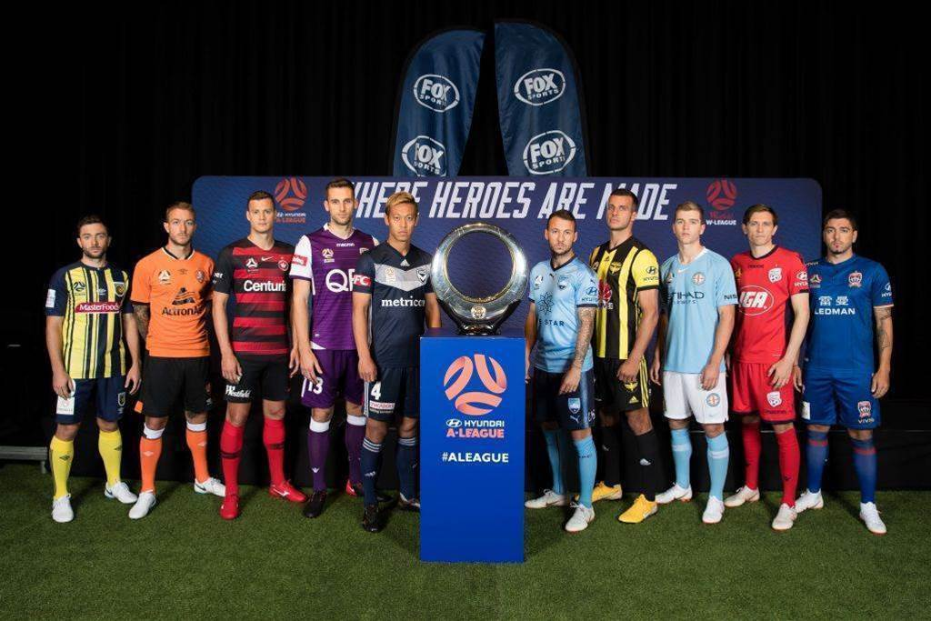 A-League pre-season wrap: Who's hot, who's not!