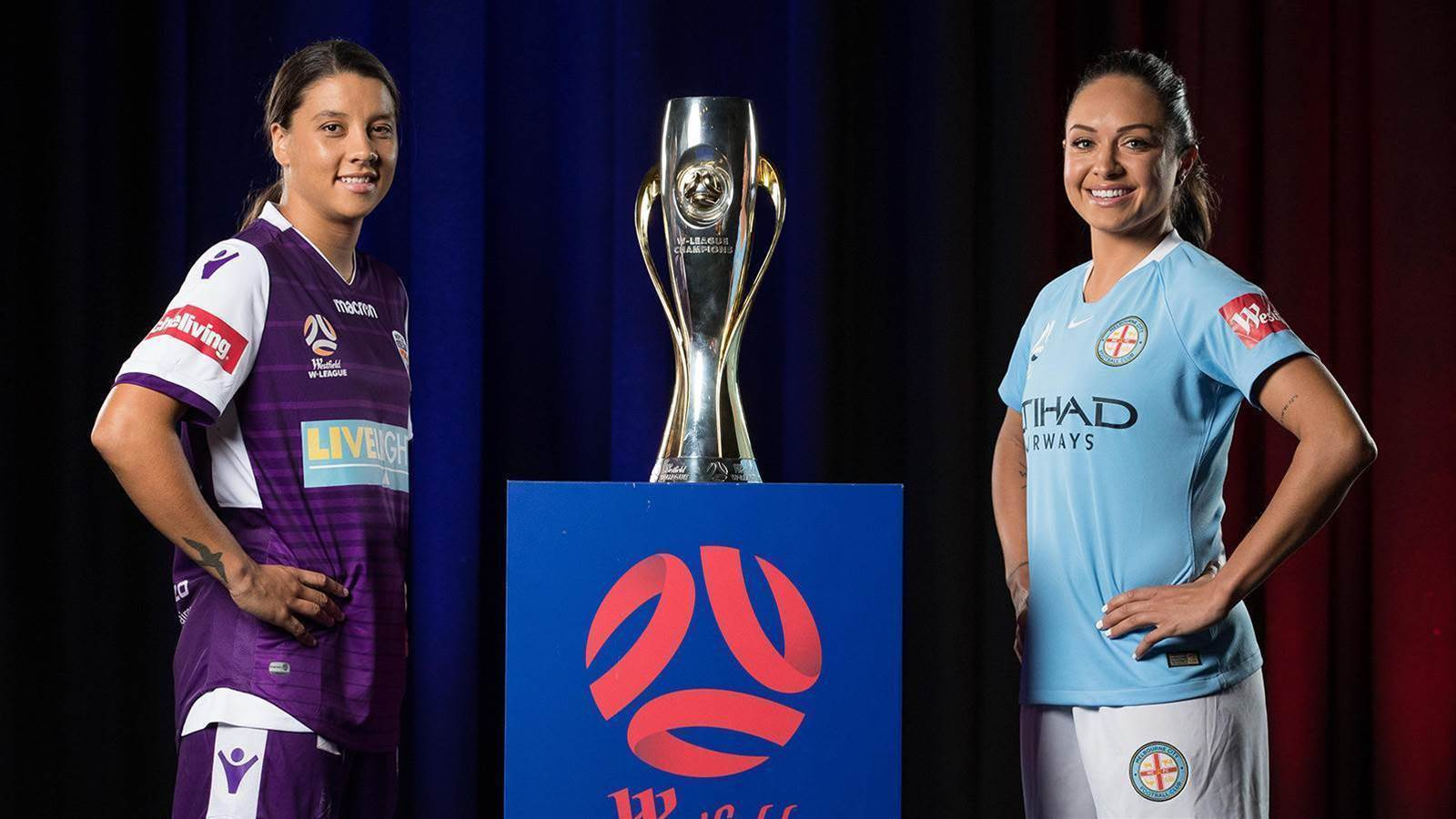 City's plan for Sam Kerr