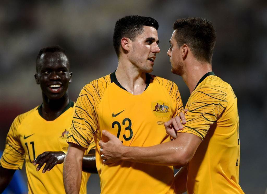 Five things we learnt from Socceroos v Kuwait
