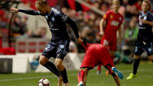 Adelaide United vs Sydney FC Player Ratings