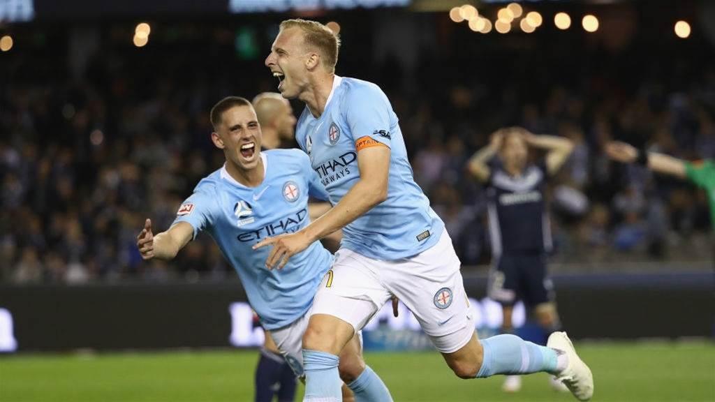 Joyce: De Laet could be our striker