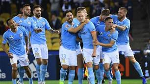 Zane: We'll deal with City's 'supposed' stars