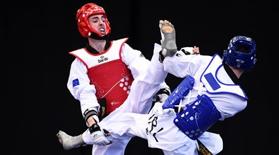Taekwondo camp kicking off in Melbourne