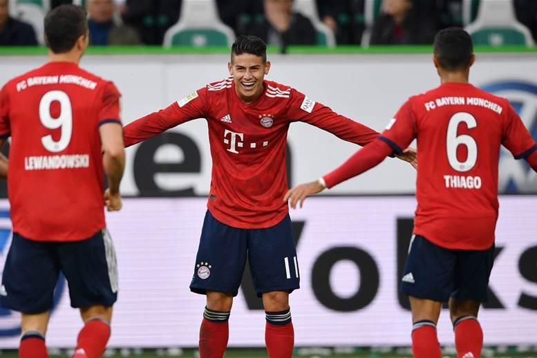 Watch! FIFA World Tour: Munich, FeelFIFA, Martinez & Gnabry vs Castro1021, Rodrigues & Thiago